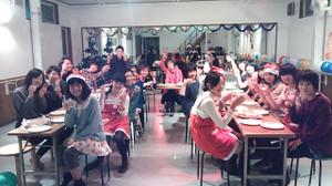 Akikawa_dinnertime_2